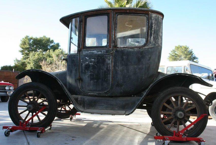 1914 Detroit Electric Antique Electric Car Detroitelectric Org