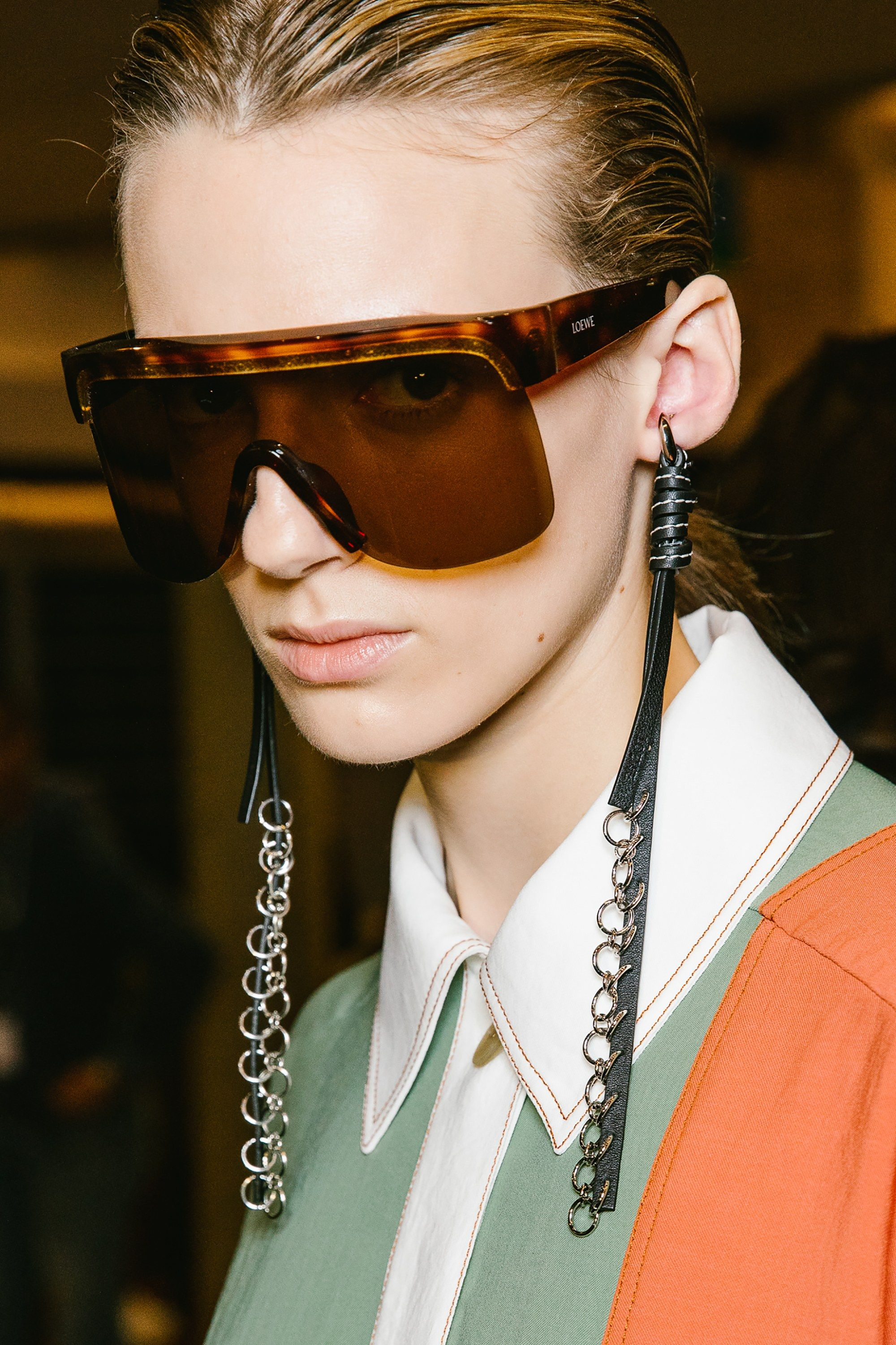 72f13691d0 The Best Backstage Photos From Paris Fashion Week Spring 2019 in ...