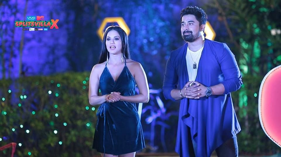 MTV Splitsvilla 10 Episode 14 Written Updates, 4th Ideal