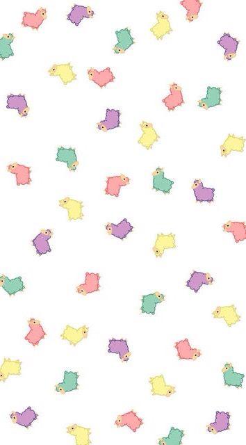 Cute Cartoon Unicorn Wallpapers Baby Llamas Wallpapers Pinterest Baby Llama