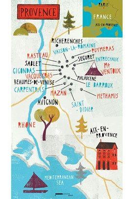 The Best Restaurants In Provence France Conde Nast Traveller
