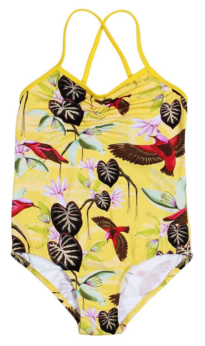 02adec3120 Stella Cove Baby Girl Swimsuit, Luxury Swimwear, Kids Swimwear, Stylish Girl,  Tankini