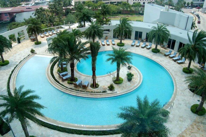 101 swimming pool designs and types photos piscinas y for Pool design 101
