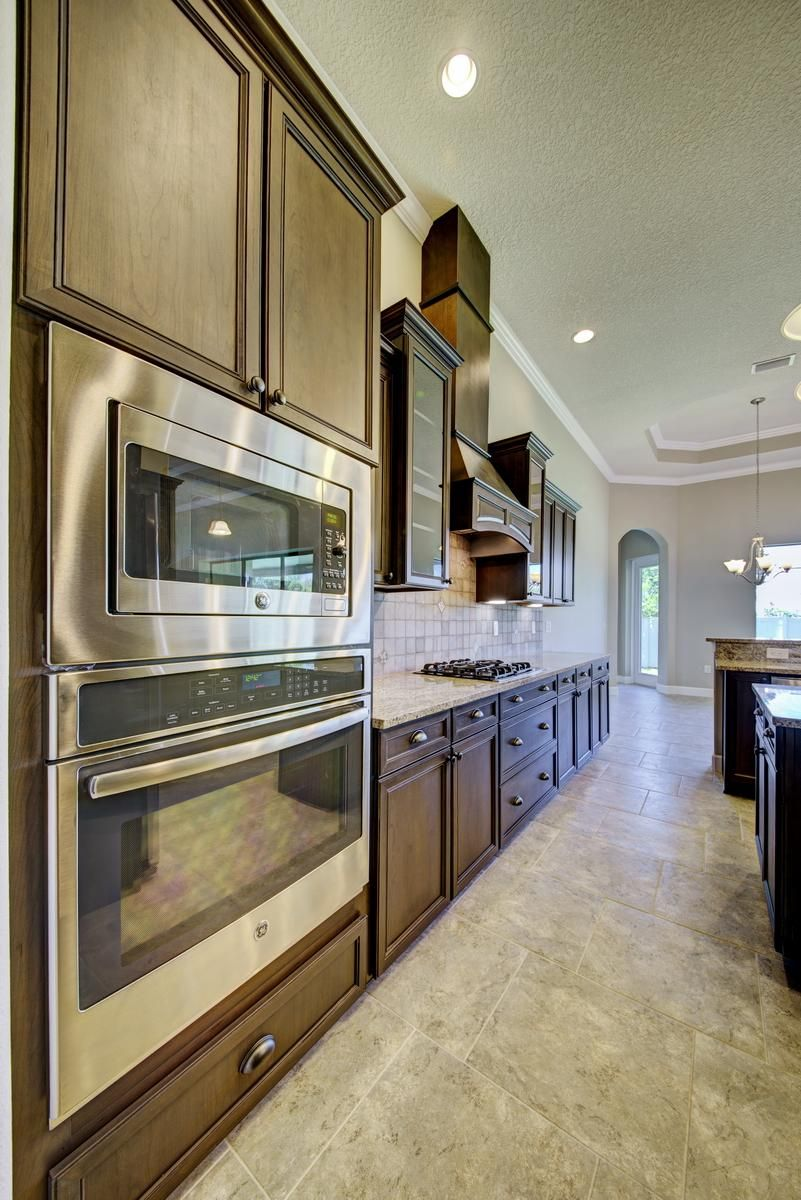 Custom Kitchens Home Construction Stanley Homes