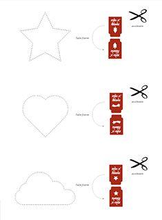 Vorlage Zum Download Teebeutel Teebeutel Beutel Geschenke Basteln