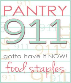 Pantry 911: Gotta Have It Now (Week of 6/12/13)