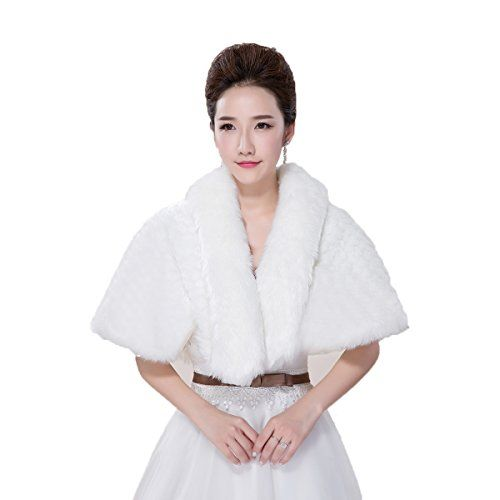 Women's Fall Jacket for Evening Wedding