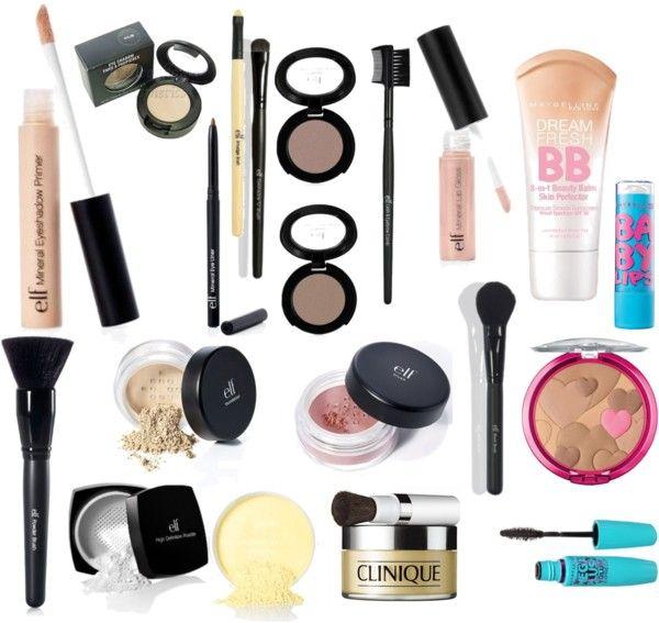 make up stash | Tumblr