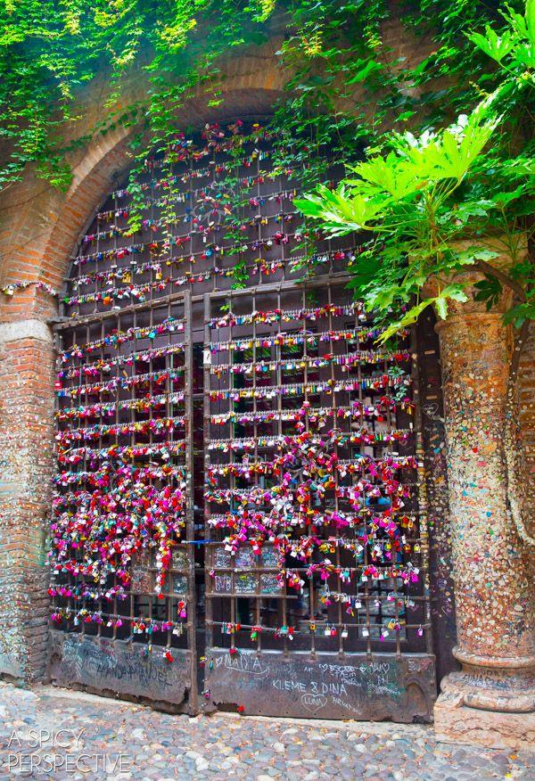 Travel to Verona Italy #travel #italy #traveltuesday