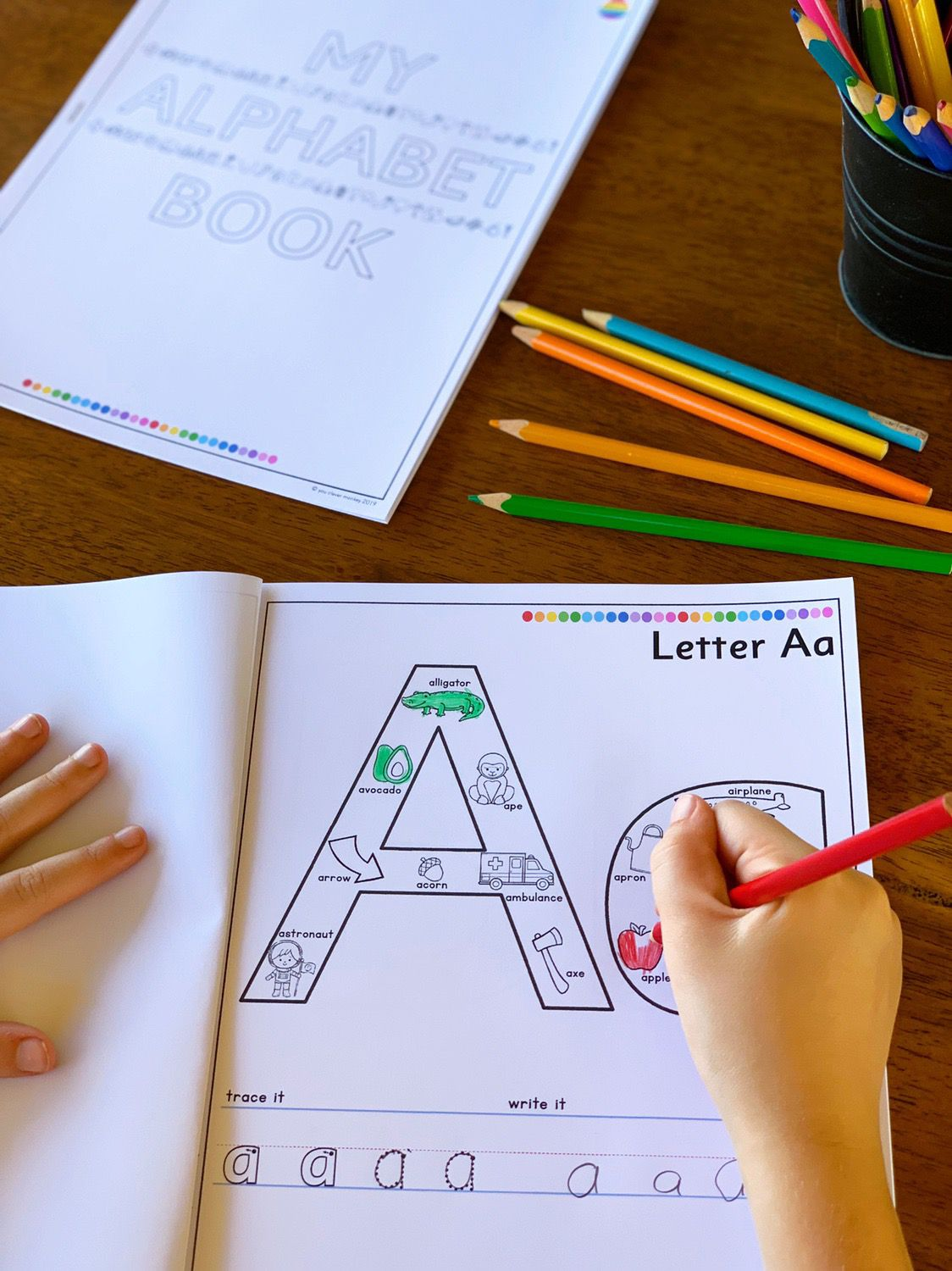 Alphabet Beginning Sounds Worksheets With Images