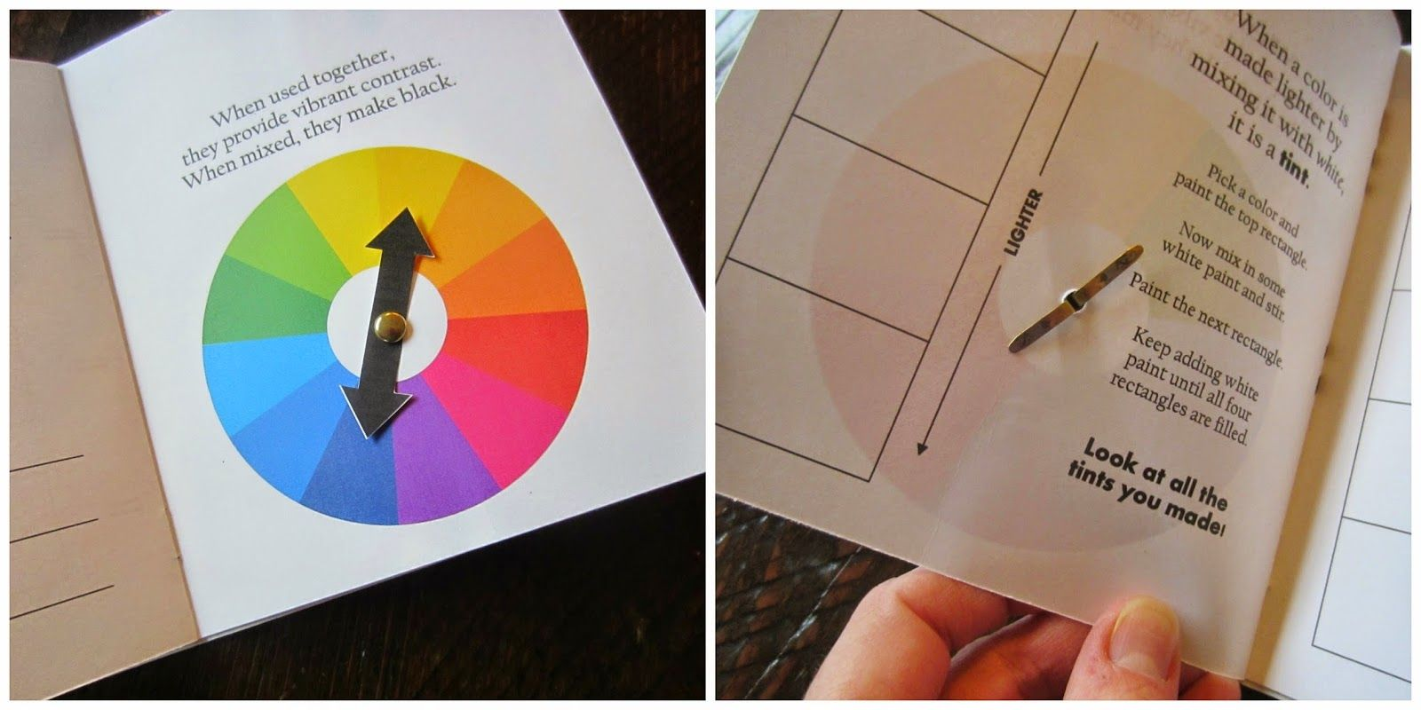 Relentlessly Fun Deceptively Educational Color Theory
