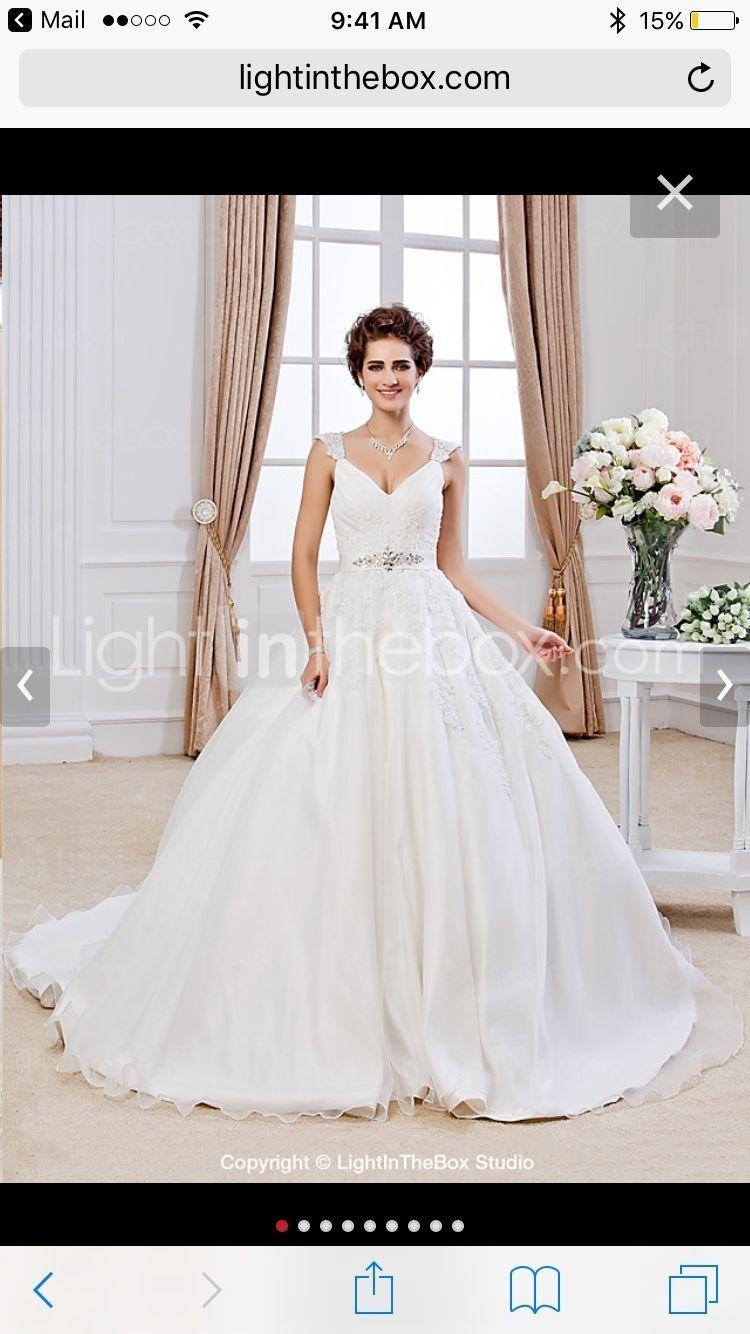 wedding dress 26w