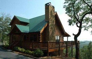 Cabin With A Breathtaking Mountain View Vacation Rental In Dahlonega From Homeaway Vacation Rental Travel Cabins And Cottages Cabin Vacation Home Rentals