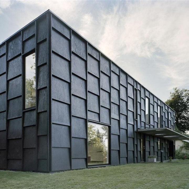 Metal Panel Facade : Metal panel facade facades pinterest panels