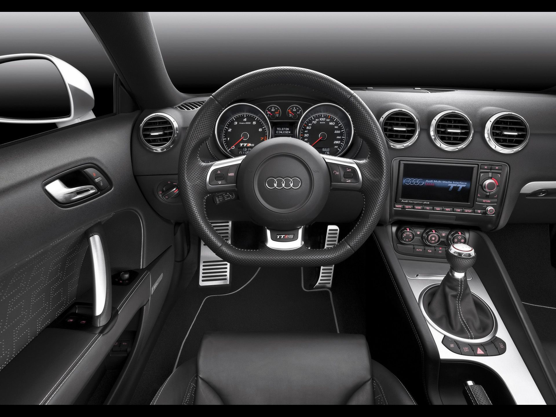 Exceptional Audi TT RS Coup /Innenraum   Http://www.tucsonstreetcar.info