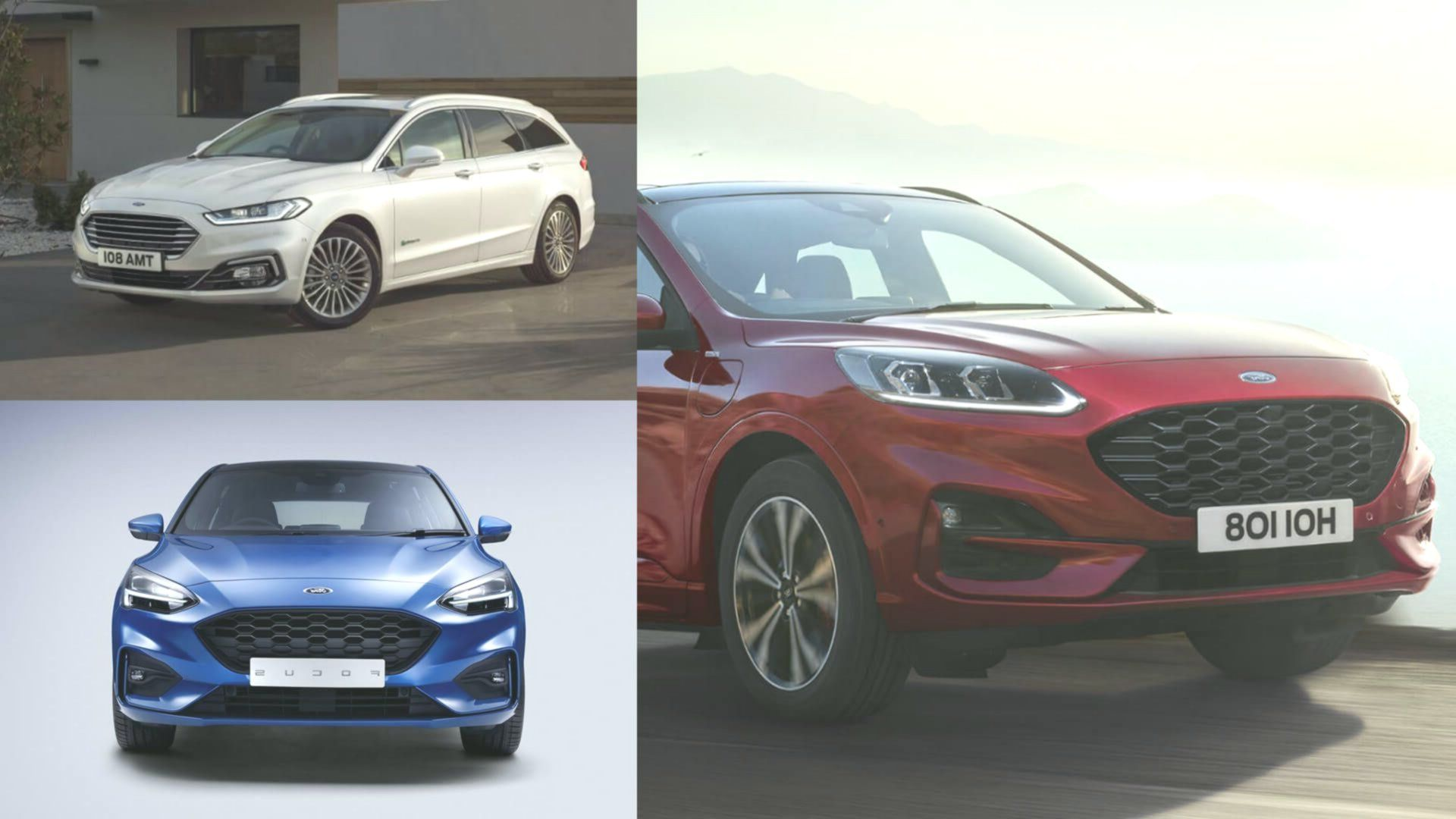 Ford Focus St Club In Europe News And Ford Forum In 2020 With