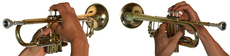 Tips For Beginner Trumpet Players Trumpet Players Trumpet Play Trumpet