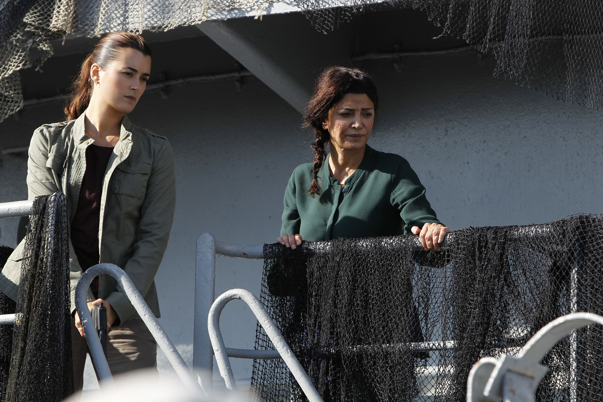 NCIS - Season 9 Episode 5 -