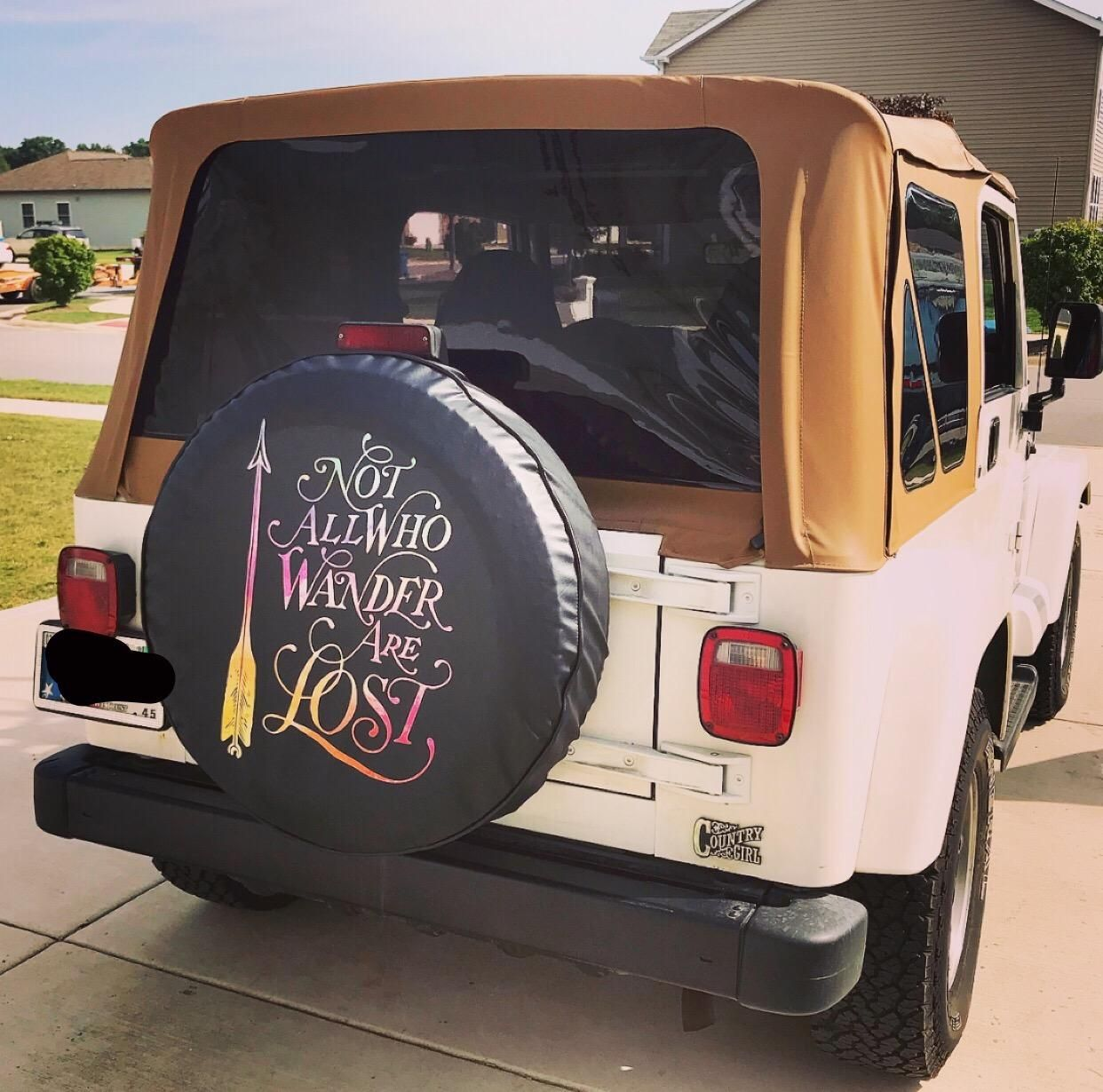 Pin On Jeep Wrangler Must Have Summer Accessories