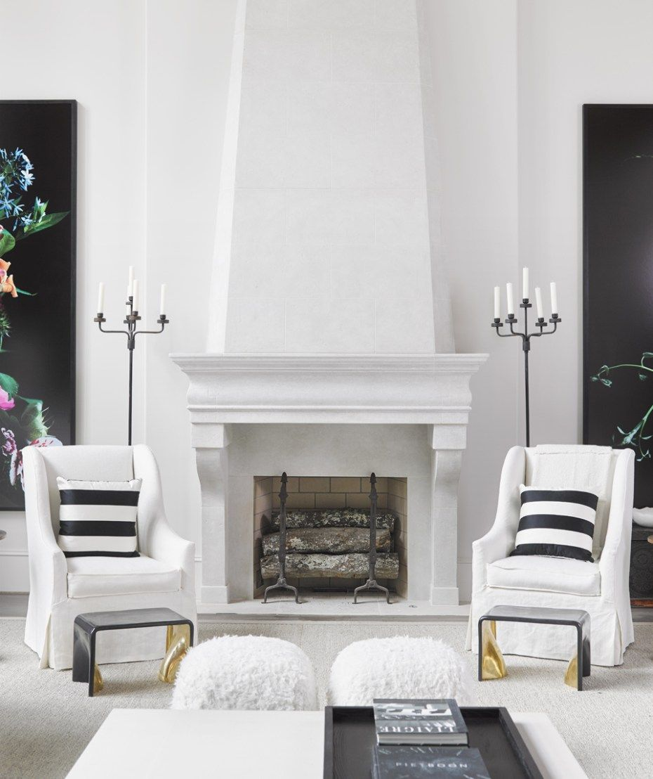 12 Swoon-Worthy Interiors from the Southeastern Designer Showhouse ...