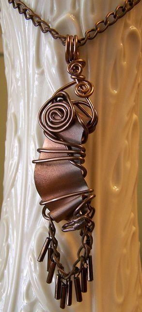 100_5333 by JewelryJunkie(Donna'sHandmadeJewelry), via Flickr