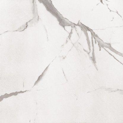 Arte Gres Polerowany Szkliwiony Viena White 798 Cm X 798 Cm In