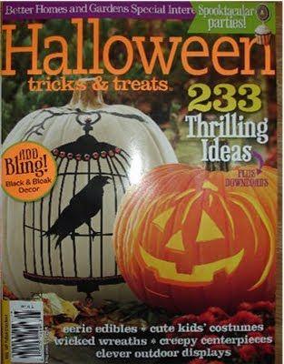 b3b539ecc4614b375cea7474bbb21b70 - Better Homes And Gardens Halloween Tricks And Treats Magazine 2017