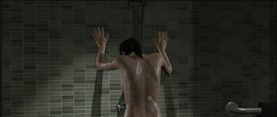 Ellen page nude on game, paula malcolmsen nude