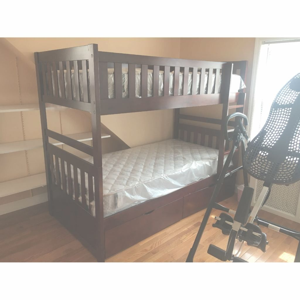 Raymour And Flanigan Bunk Beds With Stairs