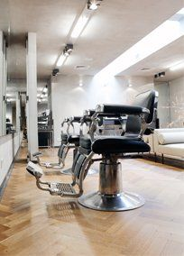 Rob Peetoom Private Salon Amsterdam