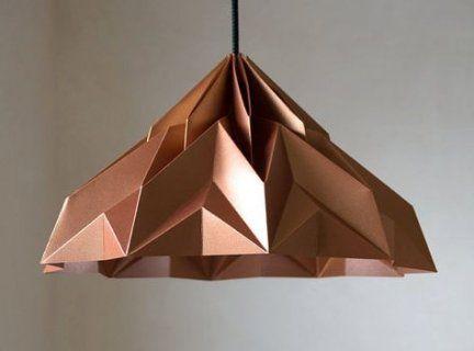 Photo of 48 Ideen Origami Lampe Super für 2019