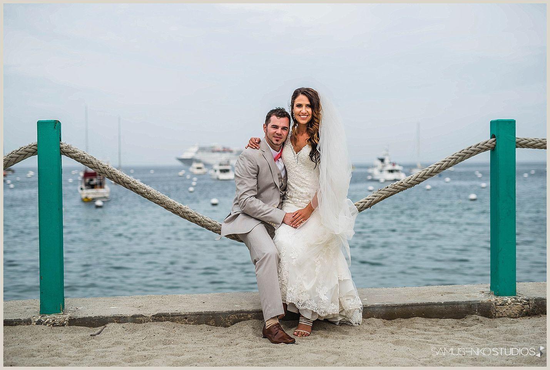 Pin by Santa Catalina Island on Catalina Island Weddings