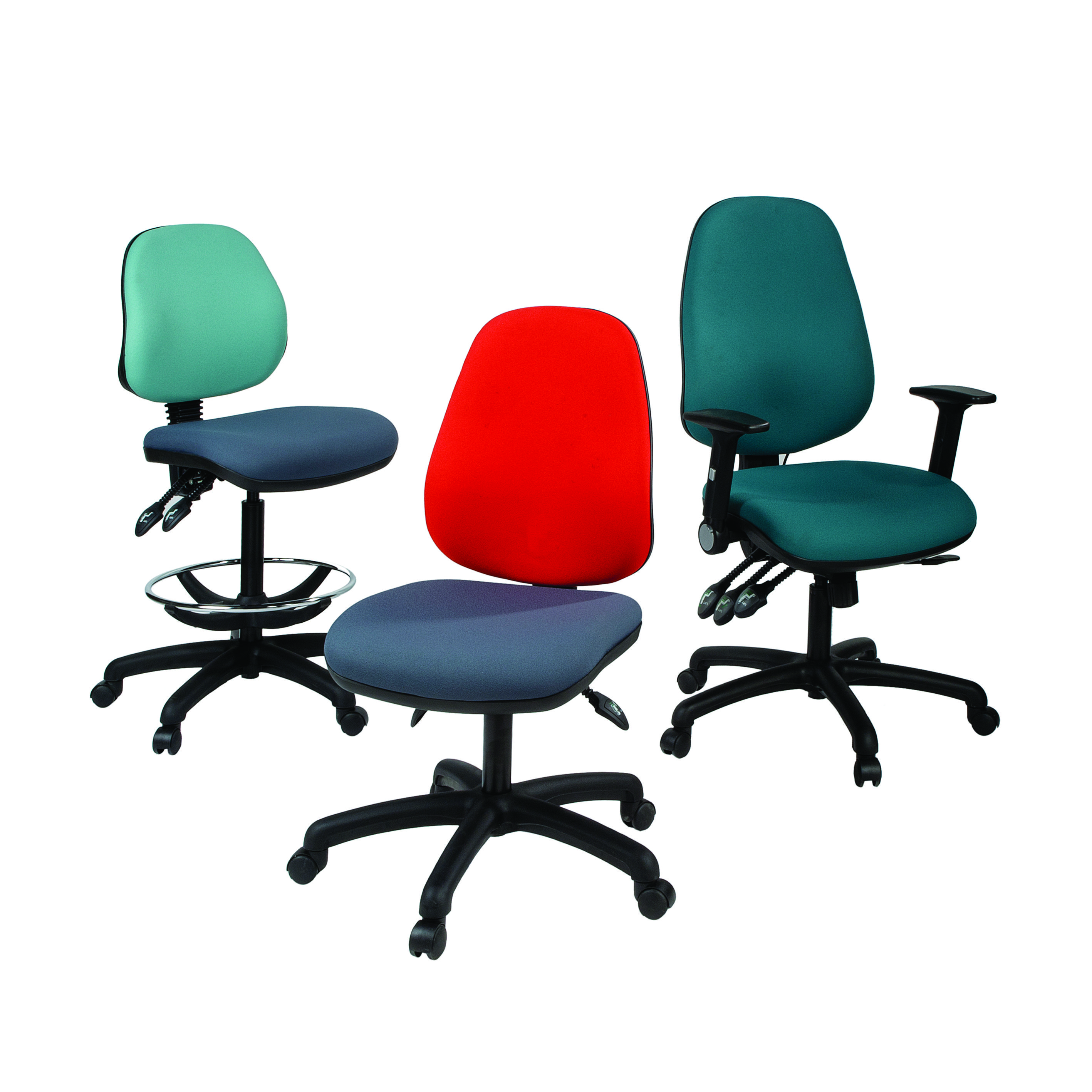 Classic Operator Chairs Office Seating Chair Office Chair