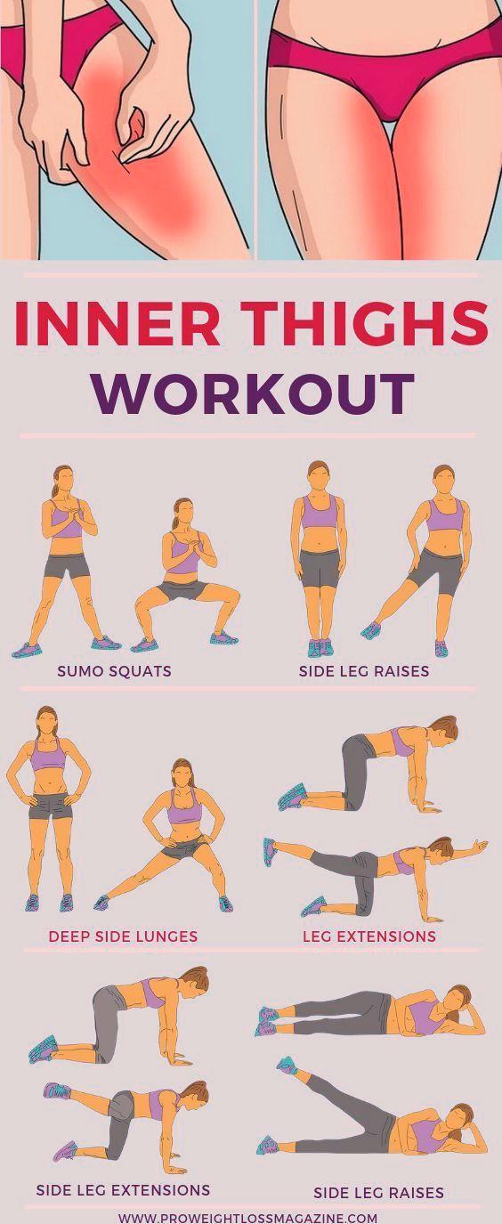 10 Minuten Inneres Oberschenkeltraining Um Es Zu Hause Zu Versuchen Musculation Cuisse Exercices Pour Perdre Des Cuisses Exercice Interieur Cuisse
