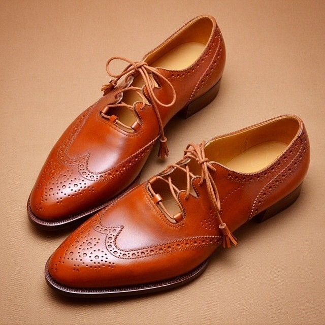 Hiro Yanagimachi Bespoke Shoemaker