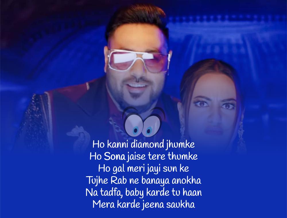 Koka Lyrics Khandaani Shafakhana Jasbir Jassi Badshah Dekhogaana Com Lyrics New Comedy Movies Songs