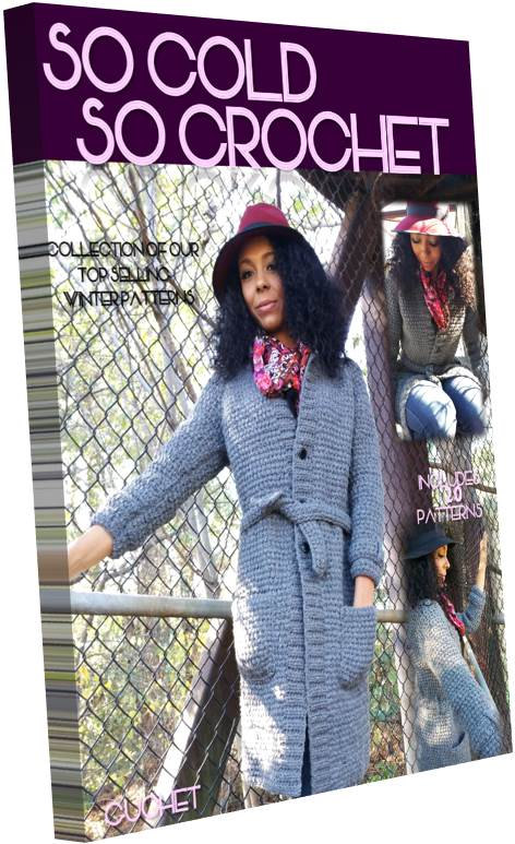 Crochet E Book 20 Designs Winter Crochet Patterns Crochet
