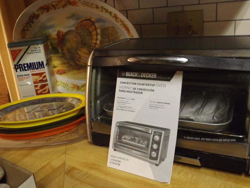 Hamilton Beach Countertop Convection Oven Superior Auction