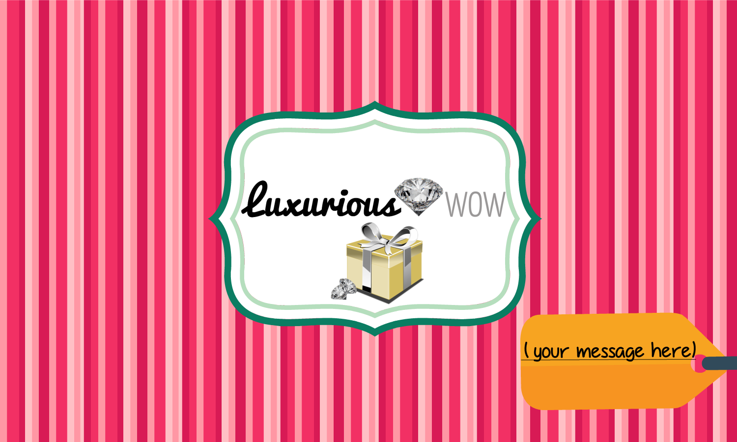 LUX WOW PEC Card V.2 | Zapponian 007 | Pinterest | Cards