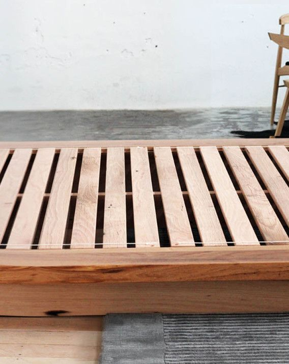 Sunrise Platform Bed   Recycled Timber Furniture Melbourne  Yard Furniture. Sunrise Platform Bed   Recycled Timber Furniture Melbourne  Yard