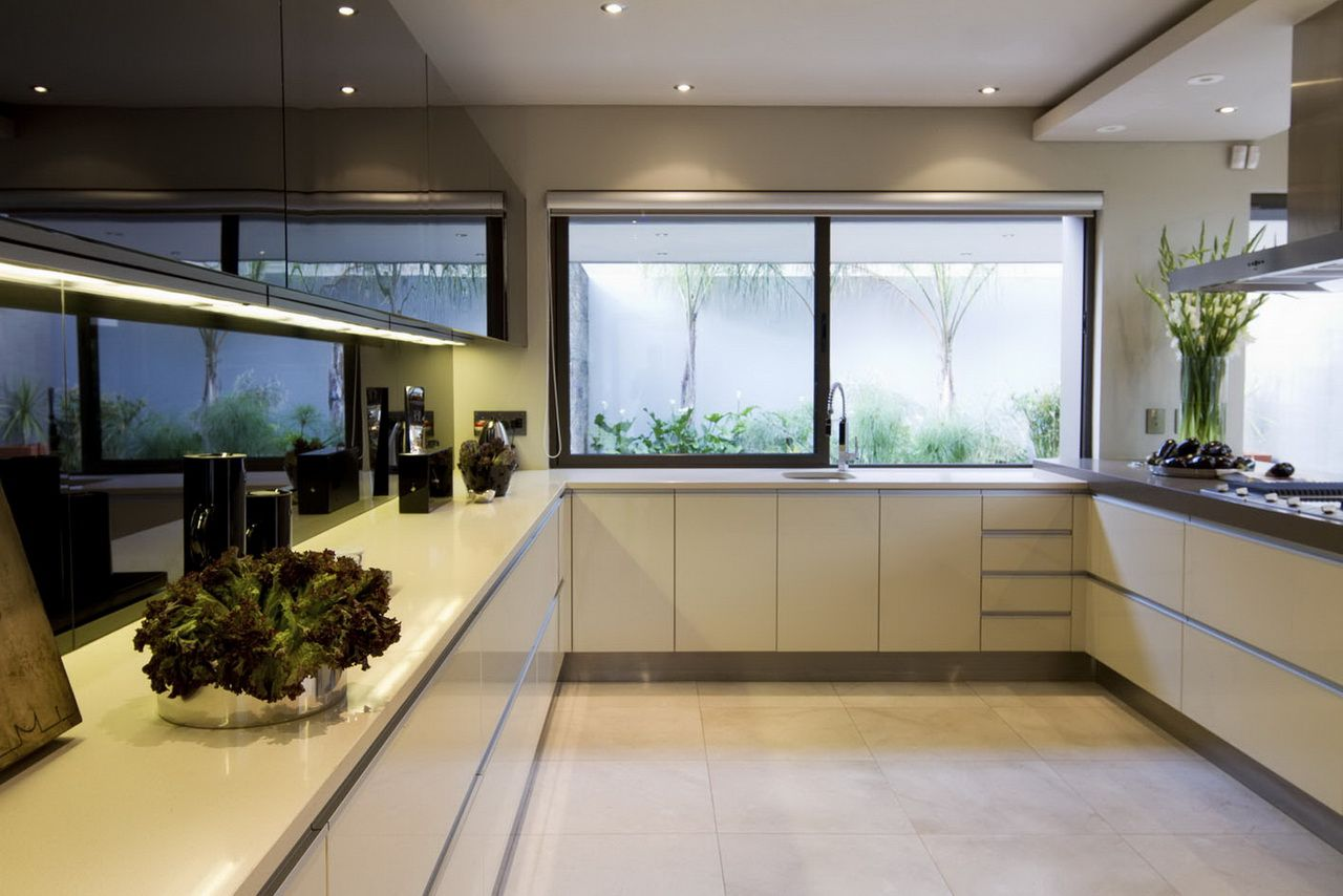 House Sed | Kitchen | M Square Lifestyle Design | M Square Lifestyle ...