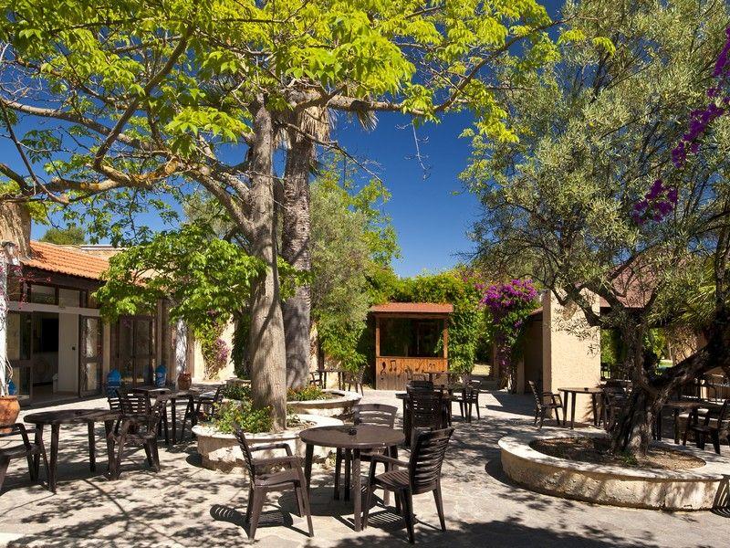 Barceló Floriana Village, sur la côte ionienne, Simeri Italie Restaurante