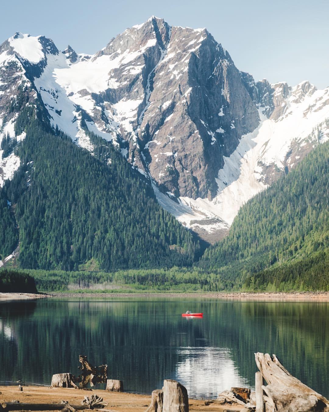 Lakes In Bc Canada: Jones Lake BC Canada Agassiz @braybraywoowoo