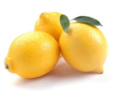 Lemons: Adding some lemon juice and zest to your drinking water will supply your body with over 30 detox compounds. It will also provide pectin, a soluble fiber that can help you shed some pounds.