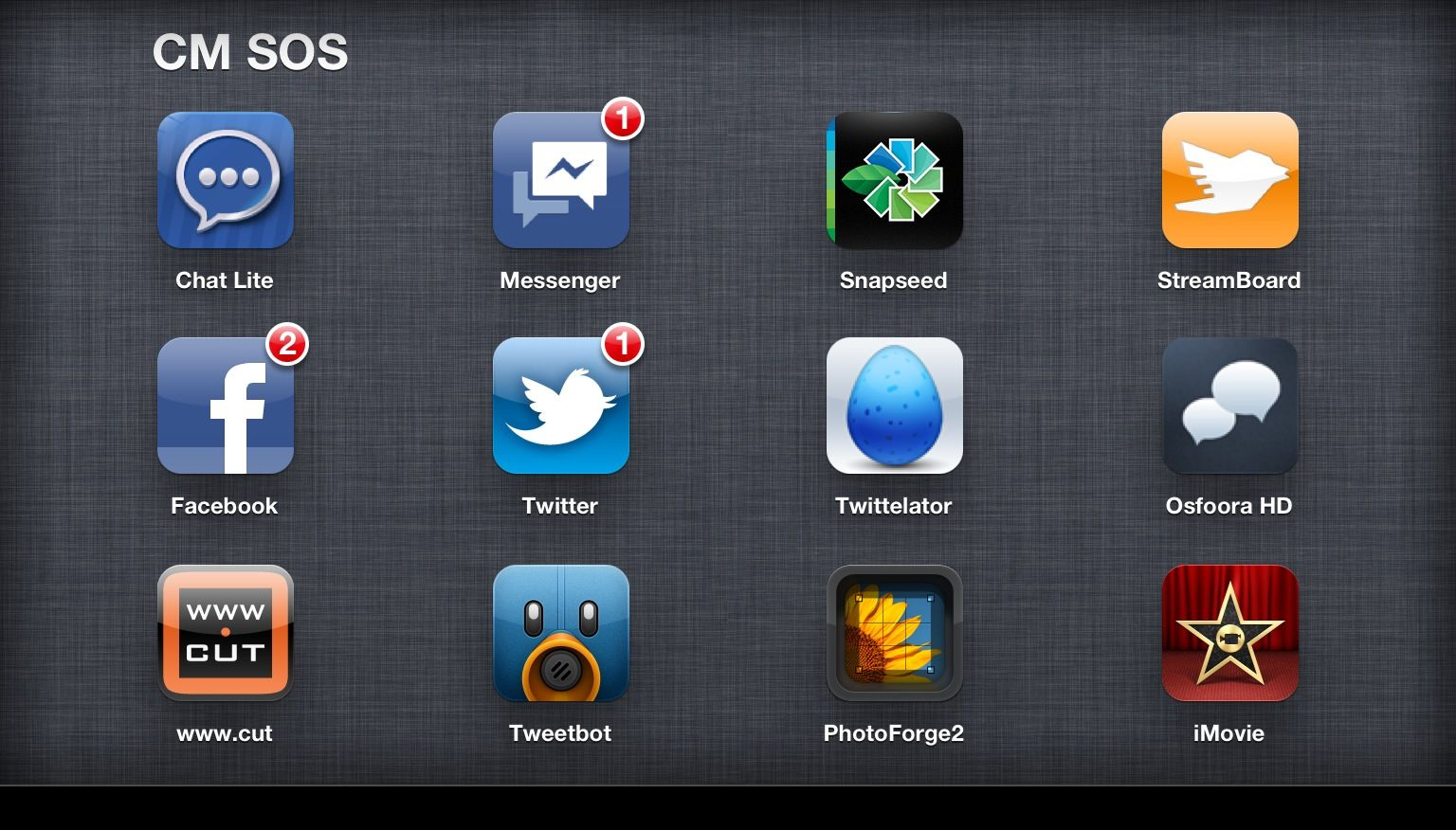 Aplicaciones para el ipad que pueden ayudar en el trabajo for Aplicaciones de diseno de interiores para ipad