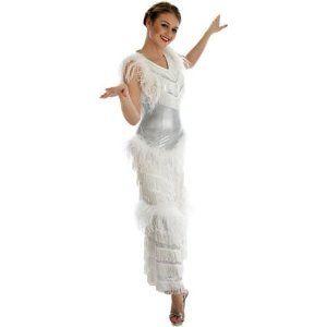 Ladies 1930u0027s Hollywood Film Starlet Fancy Dress Costume  sc 1 st  Pinterest & Ladies 1930u0027s Hollywood Film Starlet Fancy Dress Costume | Costume ...