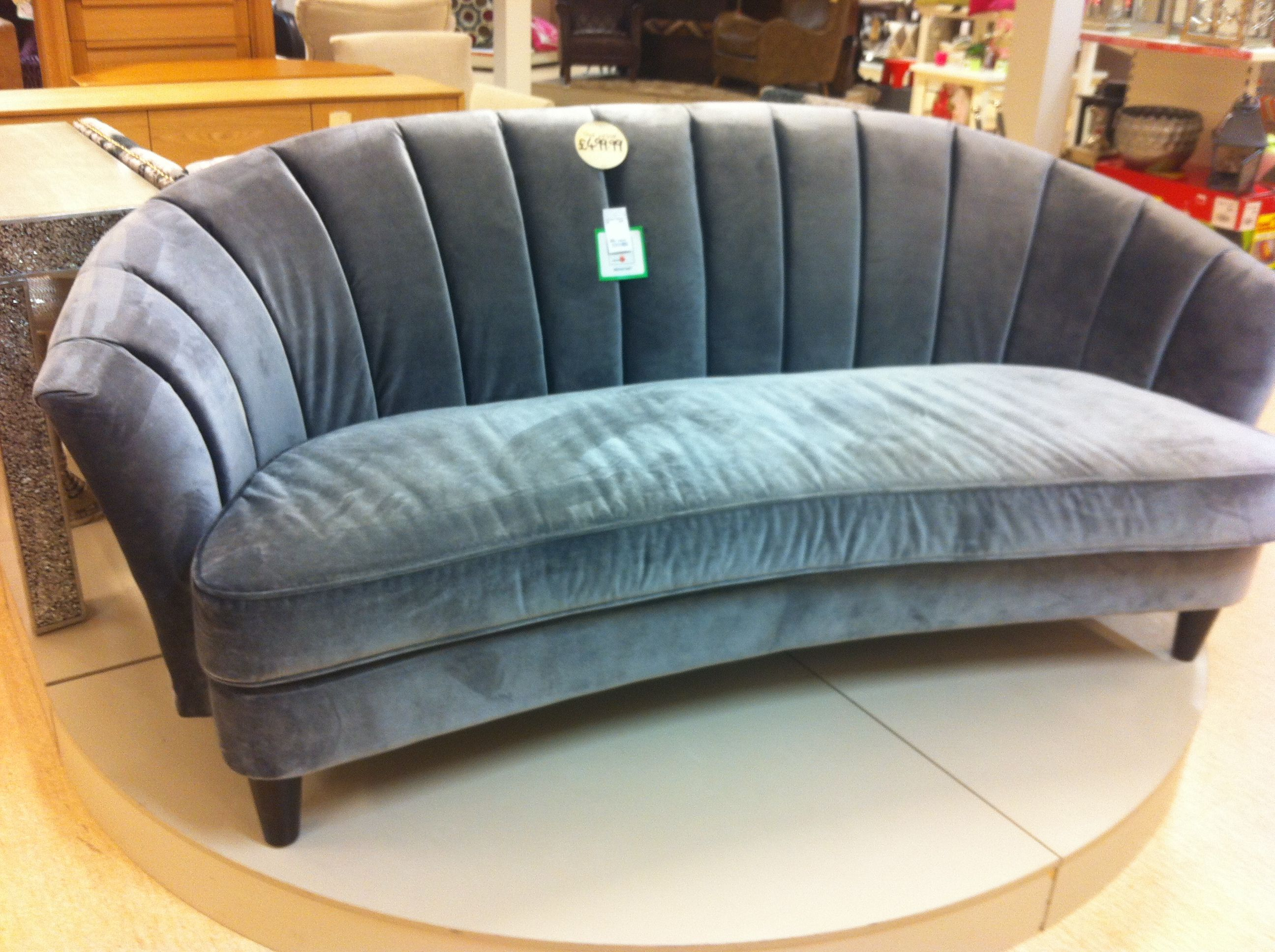 Sofa from home sense Dans le salon Pinterest