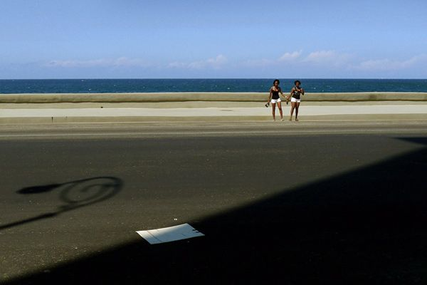 Havana - Malecón