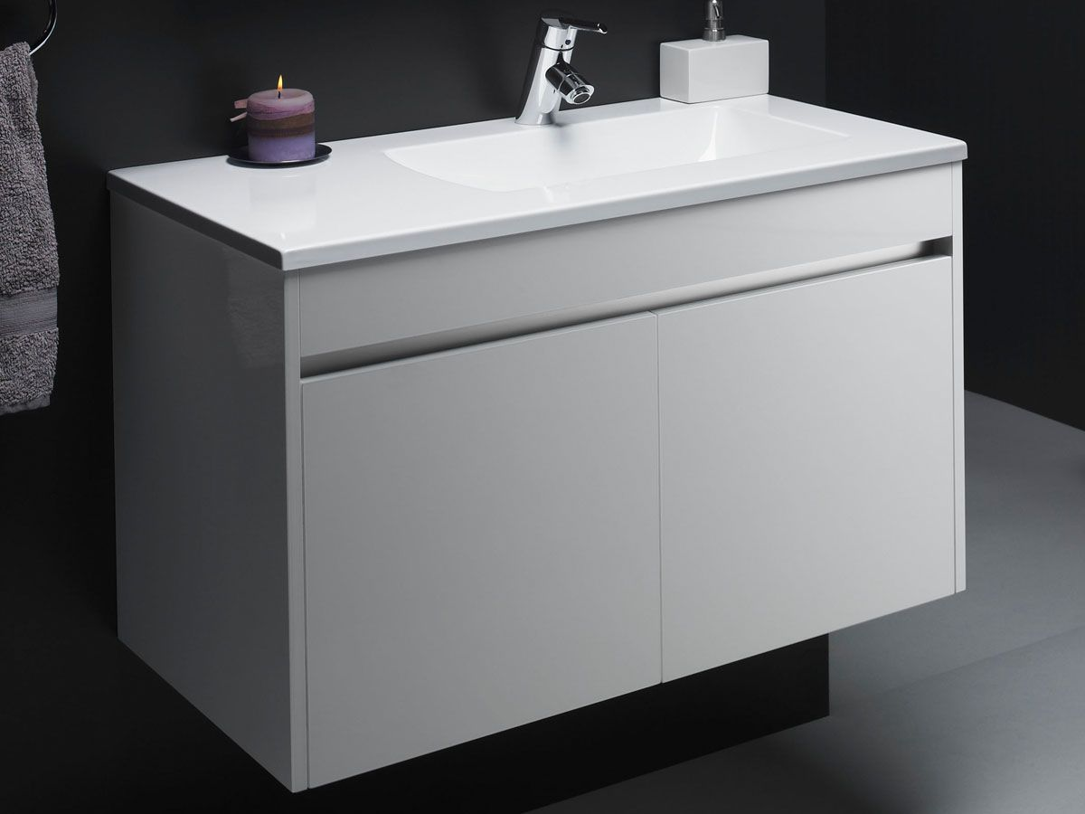 reece bathroom cabinets best option from reece basin looks less angular rifco 14126