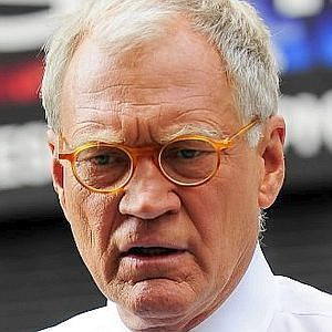 6ac4ef13d6 David Letterman wears Lunor 282.